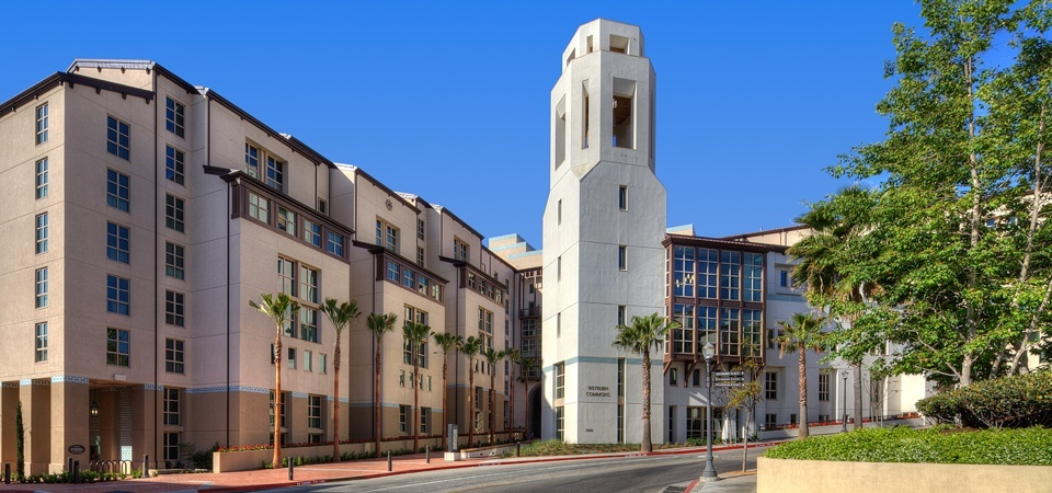 Ucla Dorms University Apartments ...