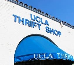UCLA Thrift Store