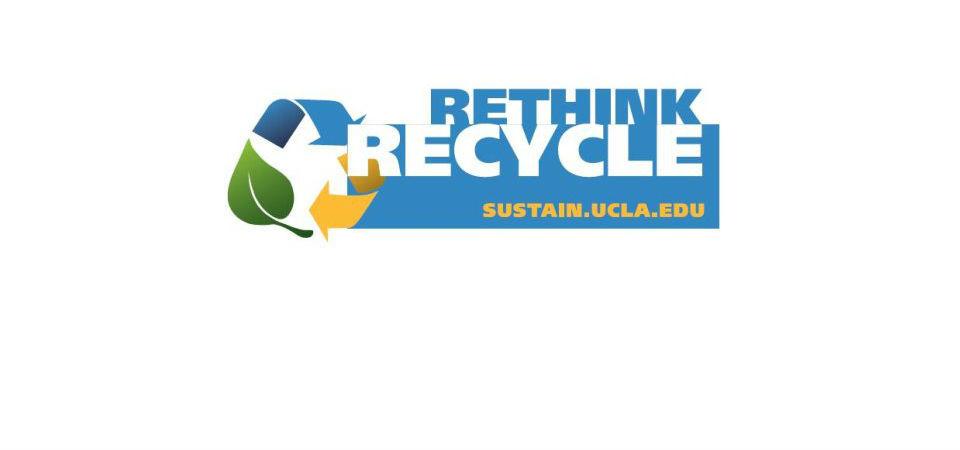 Signage Ucla Sustainabilityucla Sustainability